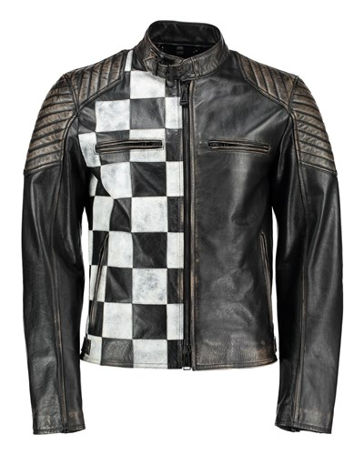 belstaff herren belstaff herren jacke burnell multicolor 22 reduziert. Black Bedroom Furniture Sets. Home Design Ideas