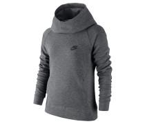 Girls Sweatshirt mit Kapuze Tech Fleece