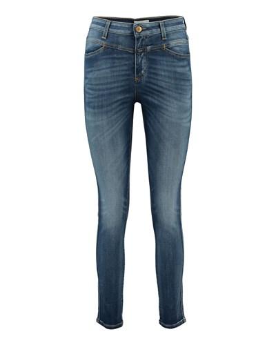 closed damen jeans skinny fit blue. Black Bedroom Furniture Sets. Home Design Ideas