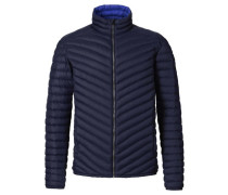 Herren Daunenjacke Blackcomb Down Jacket, Blau
