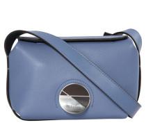 Damen Handtasche, Blau
