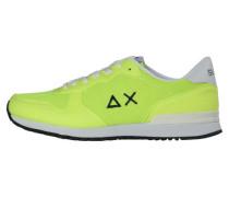 """Herren Sneakers """"S0002"""", gelb"""