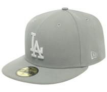 Herren Schildkappe / Basecap MLB Basic Los Angeles Dodgers