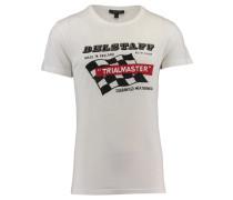 Herren T-Shirt Calverley, Weiß