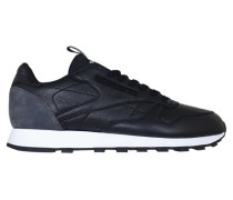"""Herren Sneakers """"BS6210 Classic"""", schwarz"""