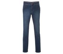 Herren Jeans, stoned blue