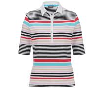 Damen Poloshirt, blue