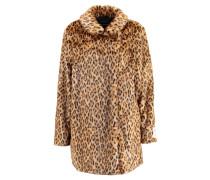 Damen Mantel verfügbar in Größe S