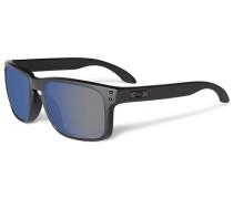 Sonnenbrille Holbrook Matte Black/Ice Iridium