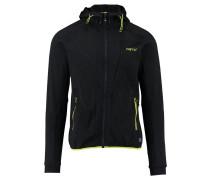 Herren Funktionsjacke / Fleecejacke Kitchener Jacket Gr. LXXXLS
