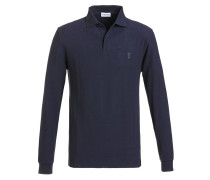 Herren Golf Poloshirt The Extra Dry Langarm
