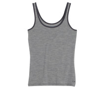 Damen Funktionsunterhemd / Unterhemd Women´s Siren Tank Stripe Gr. L