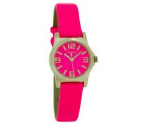 OOZOO: Damen Uhr C5788, pink