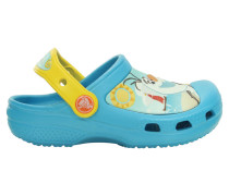Girls Crocs Olaf Clog Gr. 22-2432-33