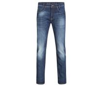 Herren Jeans Arne Modern Fit, Blau