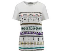 Damen T-Shirt Danila, Druck2