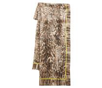 Damen Schal aus Seide verfügbar in Größe 34