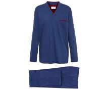Herren Pyjama Sir verfügbar in Größe 505410658