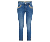 "Jeans ""Naomi Wave"" Regular Fit"