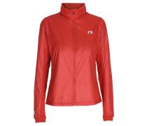 Damen Laufjacke Imotion Cross Jacket, Orange
