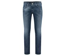 """Herren Jeans """"John 16511"""" Slim Fit, blue"""