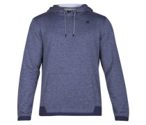 Herren Sweatshirt Dispere Pullover, Blau