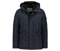 "Daunenjacke ""Blizzard Field Jacket"""