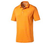 Herren Golf Poloshirt Mixed Stripe Polo