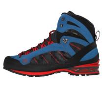 Herren Trekkingschuhe Makra Combi GTX, Blau