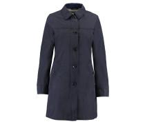 Damen Mantel, Blau