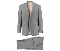 Herren Anzug Modern Fit, Grau