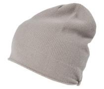 Damen Beanie-Mütze, sand
