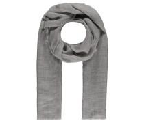 Damen Kaschmir-Schal, grau