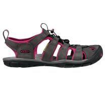 Damen Outdoor Sandale Clearwater Leather verfügbar in Größe 3939.5383740.537.5