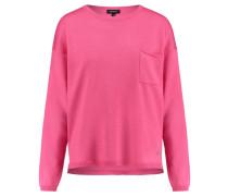 Damen Pullover, neonpink