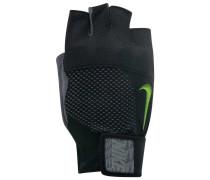 Herren Fitnesshandschuhe Men`s Lock Down Training Gloves