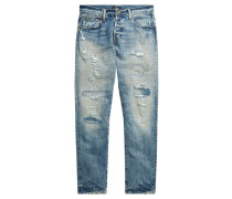 Herren Jeans Sullivan Slim-Fit, Blau