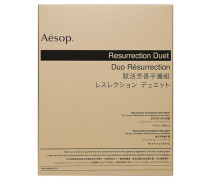 Handpflegeset Resurrection Duet - Resurrection Aromatique Hand Wash und Resurrection Aromatique Hand Balm