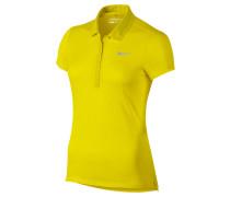Damen Poloshirt Precision Heather Gr. L