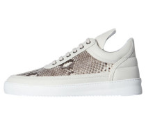 "Herren Sneakers ""Low Top Ripple"", grau"
