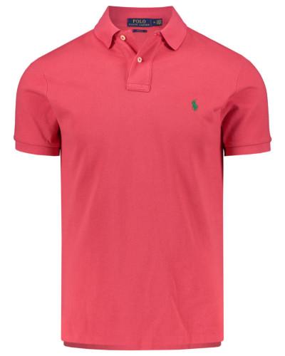 Poloshirt Slim Fit Kurzarm
