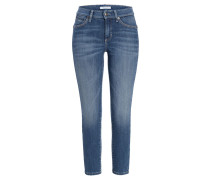 Damen Jeans Piper Short Seam Slim Fit