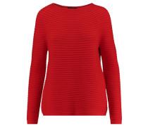 Damen Pullover, schwefel