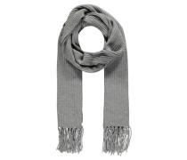 Damen Schal, Silber