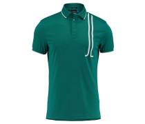 Herren Poloshirt TYR Regular TX Jersey Kurzarm Gr. S