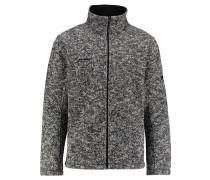 Herren Fleecejacke / Strickfleece-Jacke Iceland Jacket - Auslauffarbe / Auslaufartikel -
