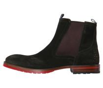 Herren Chelsea Boots, grün