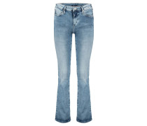 "Jeans ""Halle"" Boot Cut"