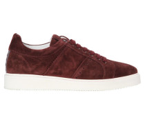 Damen Sneakers Noah Lace, Rot