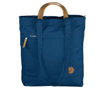 Tasche Totepack No. 1 - lake blue / 14 Liter